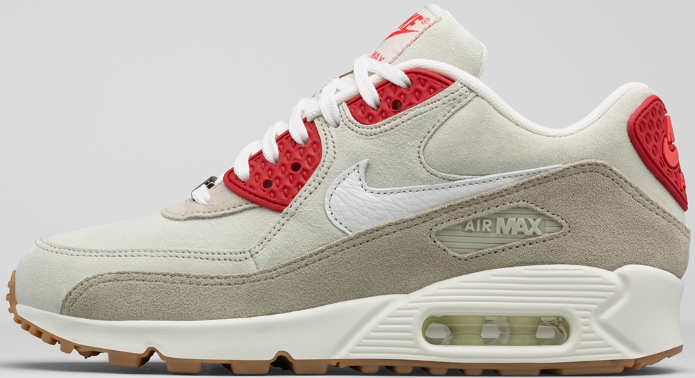 Women's Nike Air Max 90 NYC Strawberry Shortcake