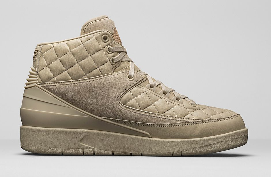 Air Jordan 2 Just Don Beach 834825-250 (7)
