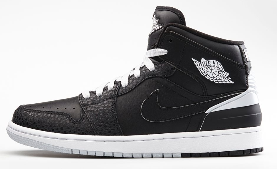 the latest f9feb 2ec1f Air Jordan 1 Retro 86 Profile