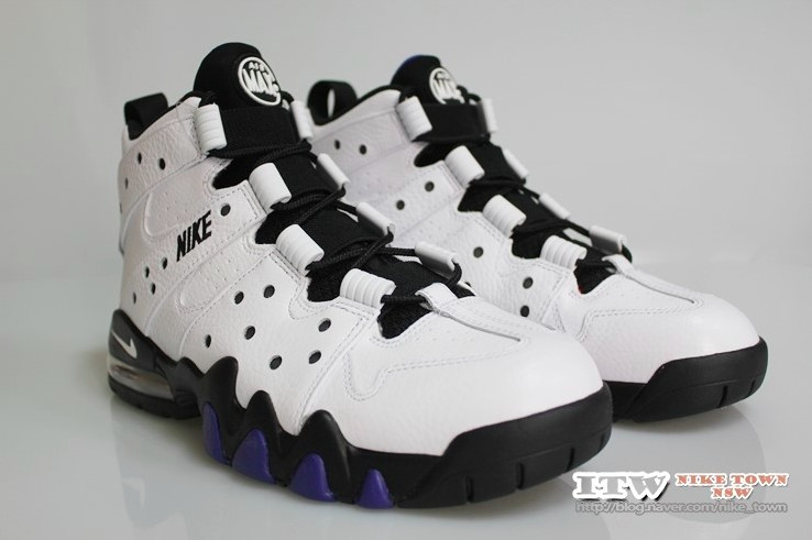 Barkley Jordan Shoes