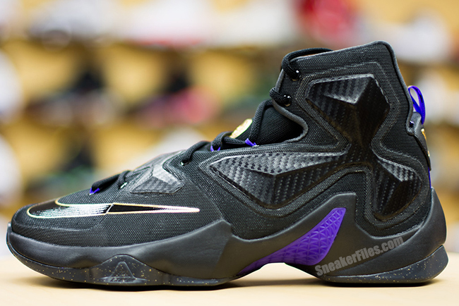 42dd57978c5d3 This Nike LeBron 13 Isn t For History