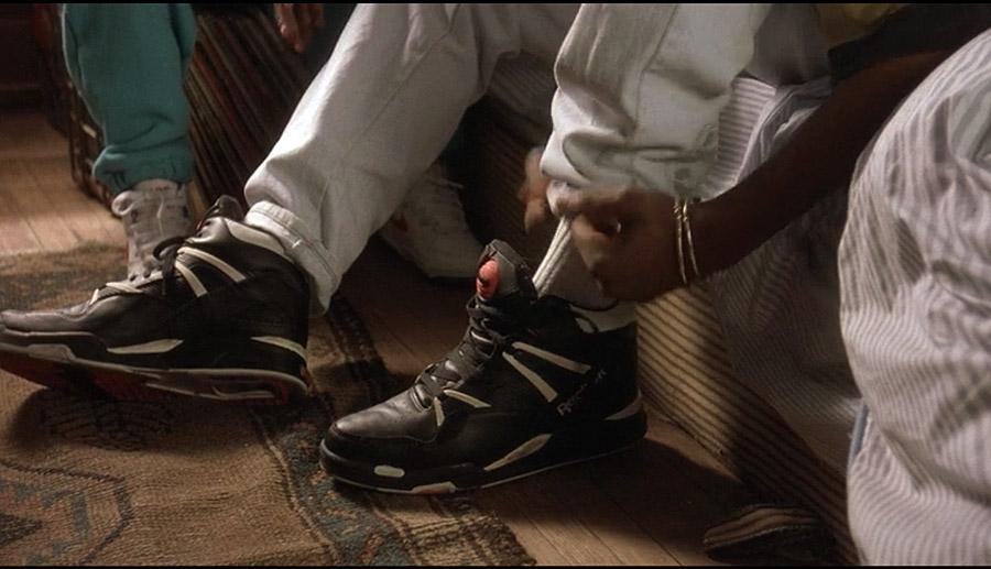 On-Screen Sneaker Sightings: Juice