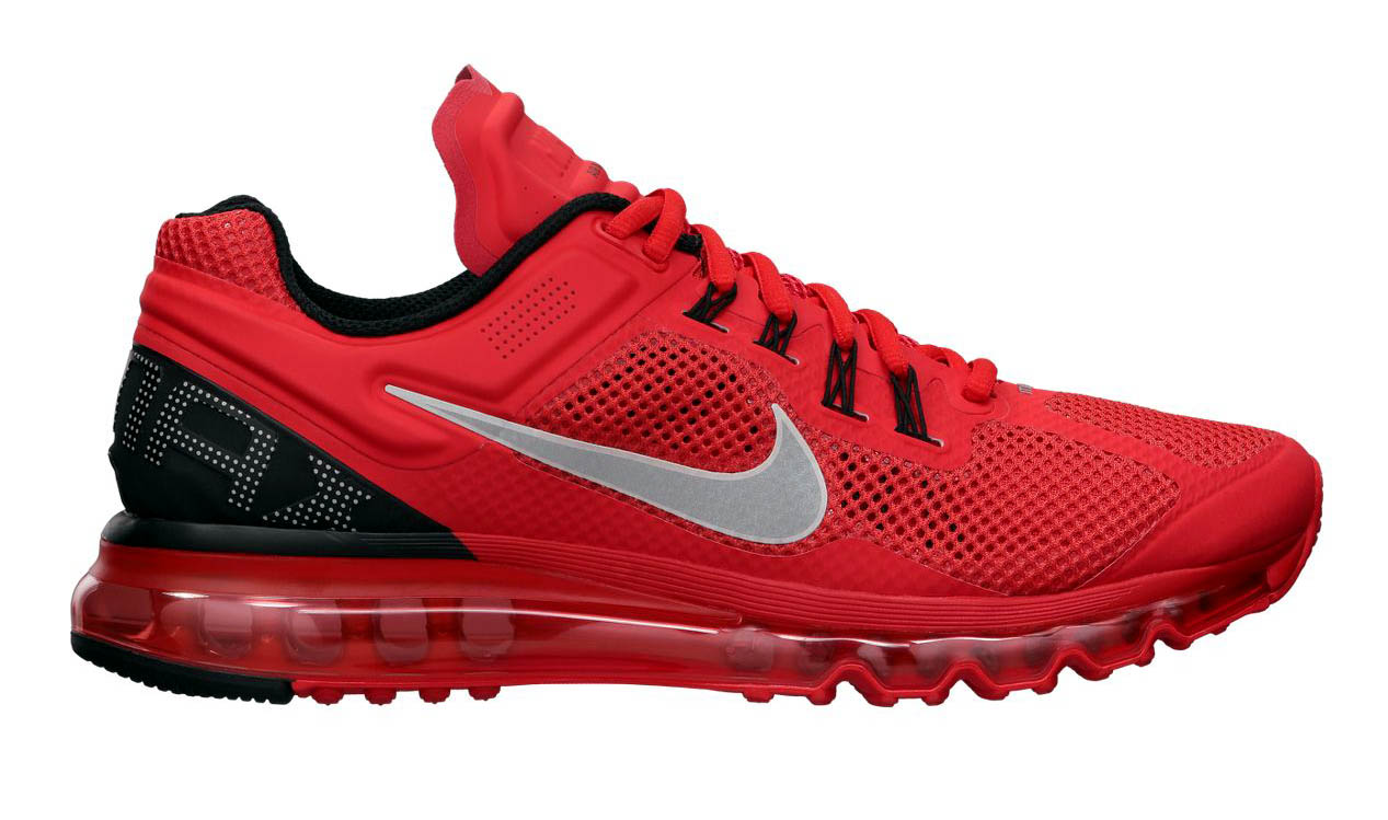 "Nike Air Max+ 2013 Now Available Sole Collector ""title ="" Nike Air Max + 2013 już dostępny Sole Collector"
