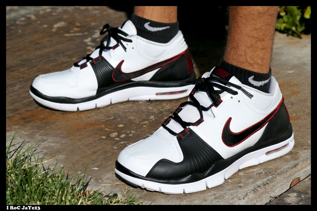 Spotlight // Forum Staff Weekly WDYWT? - 11.4.13 - Nike Trainer 1 by I RoC JaYz23