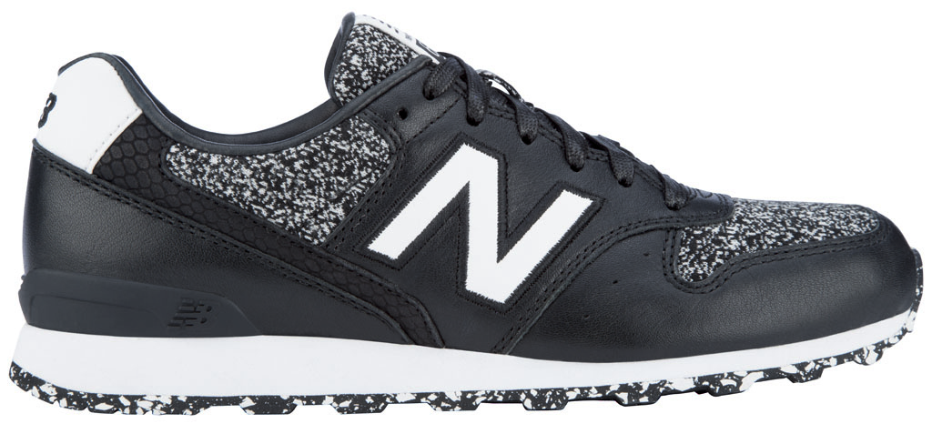 new balance material