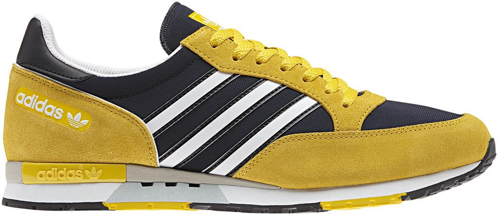 adidas Originals Phantom Pack Spring/Summer 2014 Mustard (1)