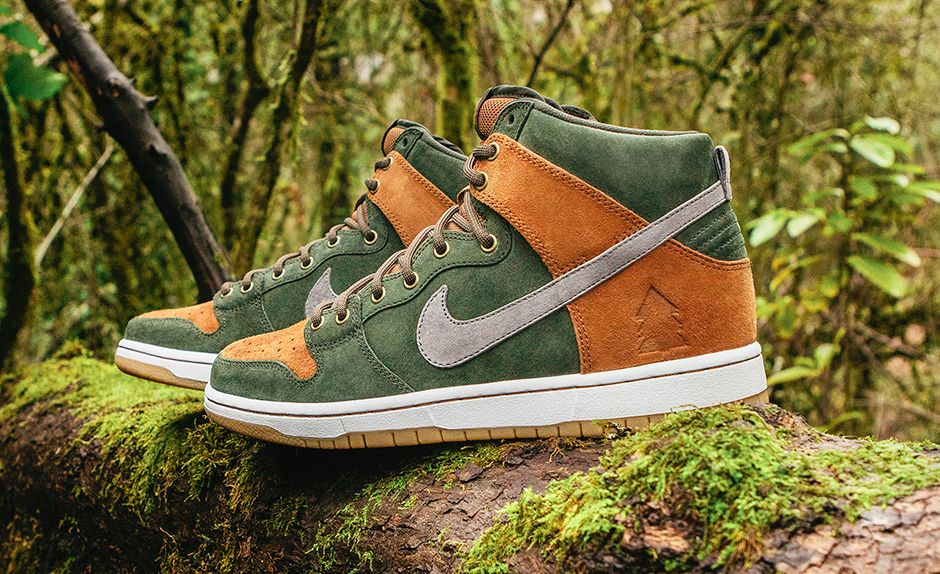 Nike Dunk High SB Homegrown Release Date 839693-302 (1)