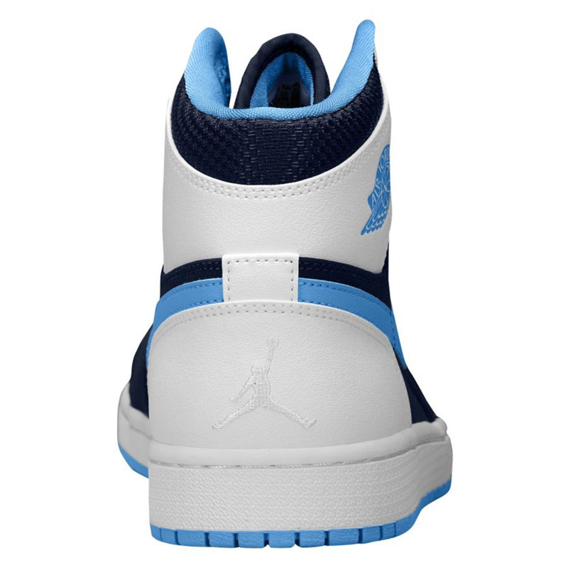 premium selection 4fdc5 556ea Air Jordan I 1 High CP3 Release Date 332550-402 (3)