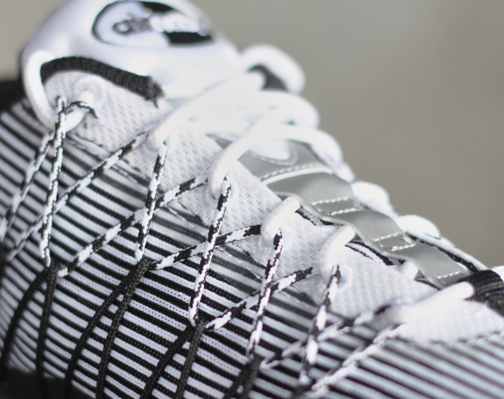 The Nike Air Max 95 Shows Off Its Stripes Eneste samler  Sole Collector