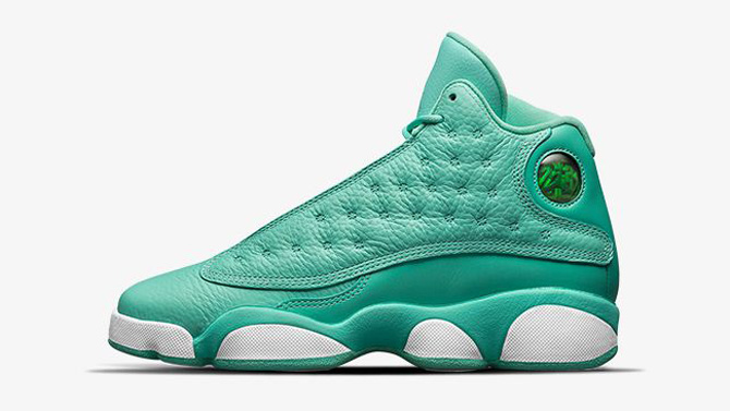 What Is Love Jordan 13 888165-322
