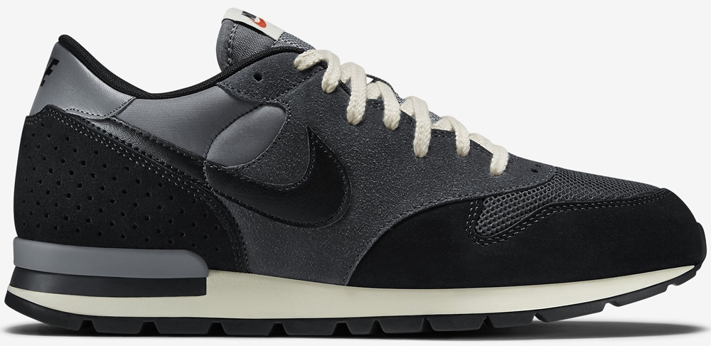 Nike Air Epic Anthracite/Cool Grey-Sail-Black