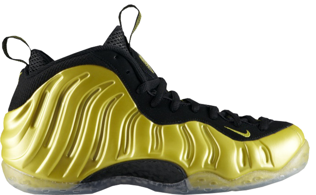 separation shoes 3459f 4d547 Nike Air Foamposite  The Definitive Guide to Colorways   Sole Collector