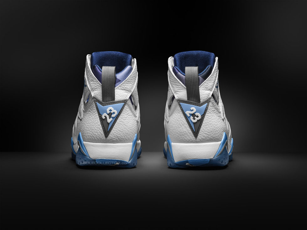 Air Jordan VII 7 French Blue 2015 Retro (3)