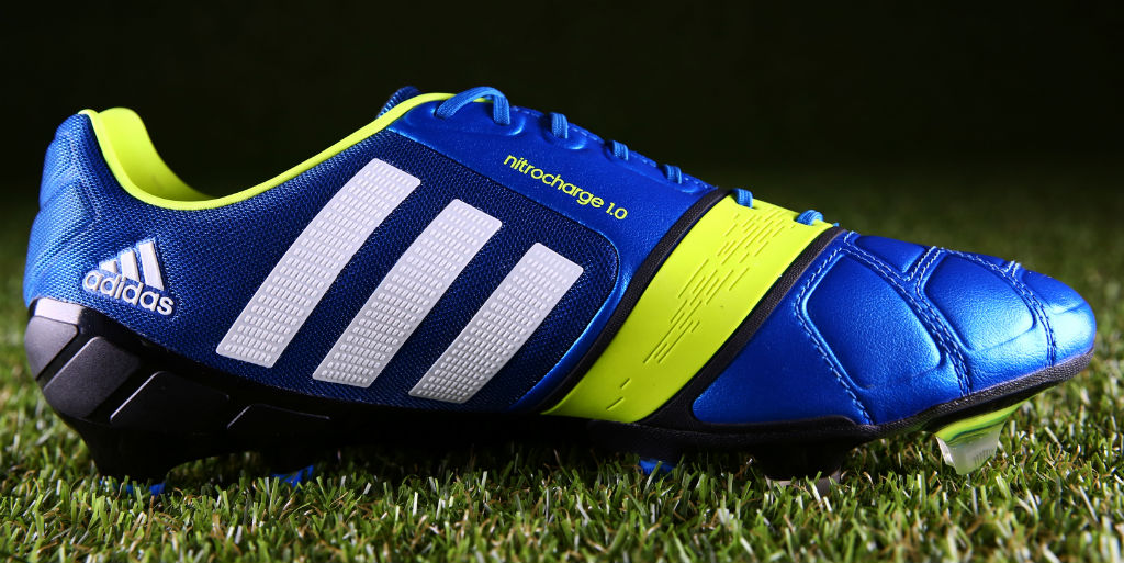 adidas Unveils Energy-Focused Nitrocharge Soccer Cleat (4)