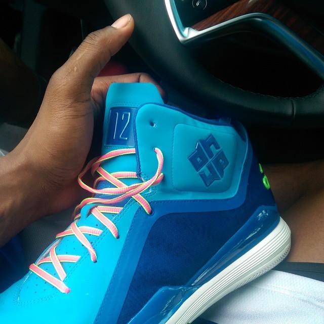 size 40 0f13b 25fc7 adidas D Howard 5 Windex (1)