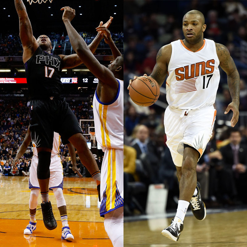 #SoleWatch NBA Power Ranking for November 29: P.J. Tucker