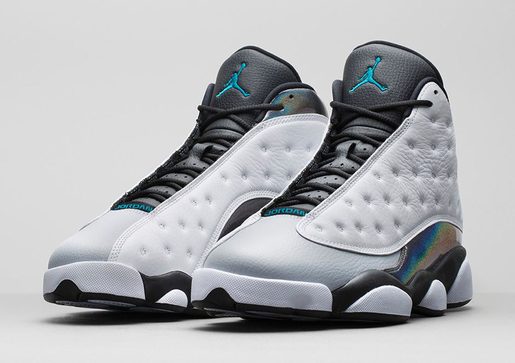 f9f491c37e17 Our best look yet at the first general release colorway of the Air Jordan  13 Retro of the holiday season.