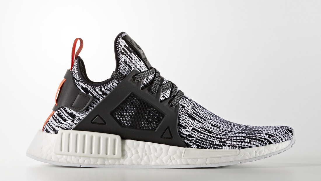 adidas NMD_XR1 Glitch Camo Sole Collector Release Date Roundup