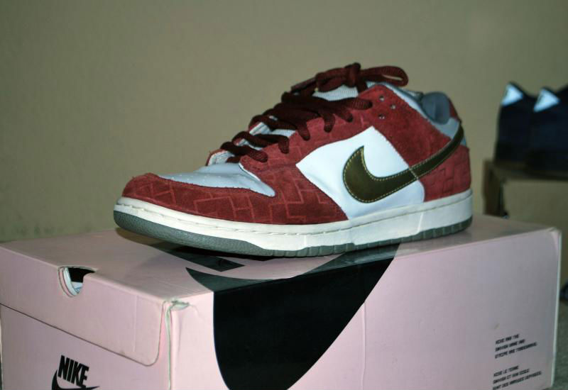 Spotlight // Pickups of the Week 6.2.13 - Nike Dunk Low SB Shanghai by in_a_days