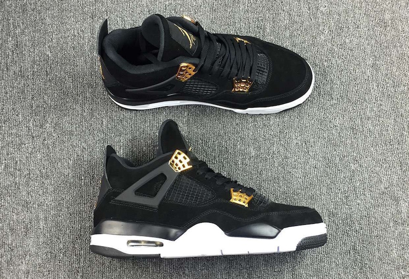 45a319c063e8 Air Jordan 4 Retro Royalty 2017 308497-032