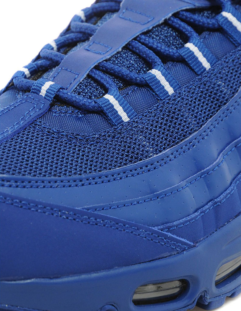 air max 95 all blue