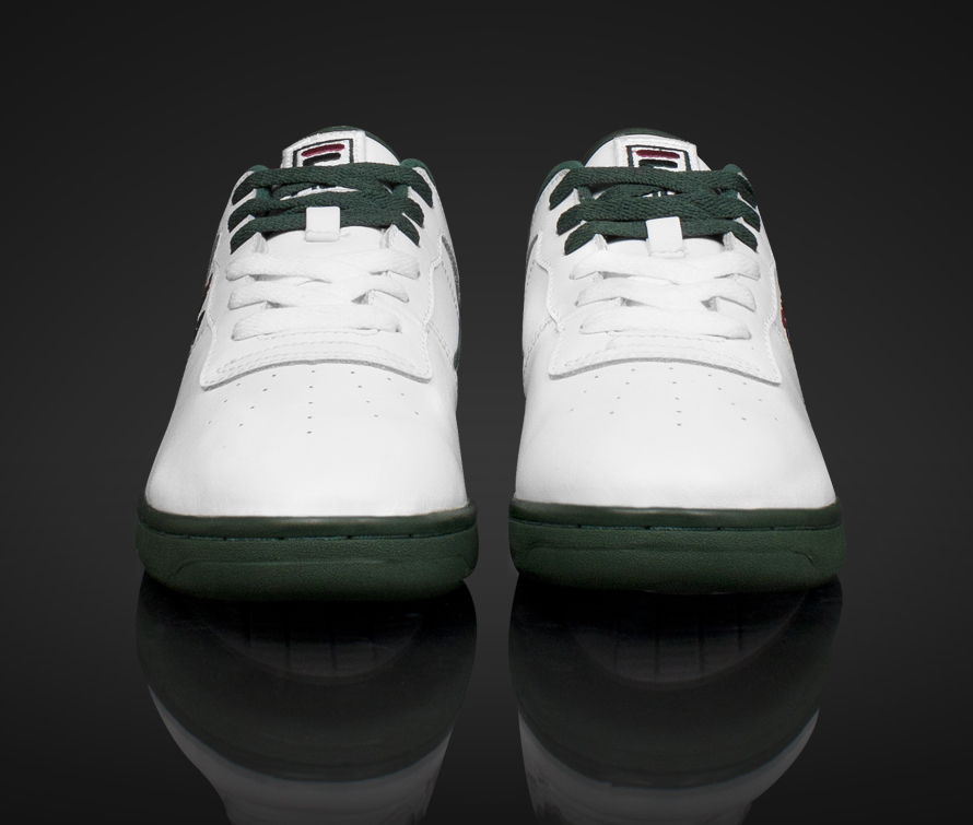 FILA Original Fitness 'Double G's Pack' Detailed Images