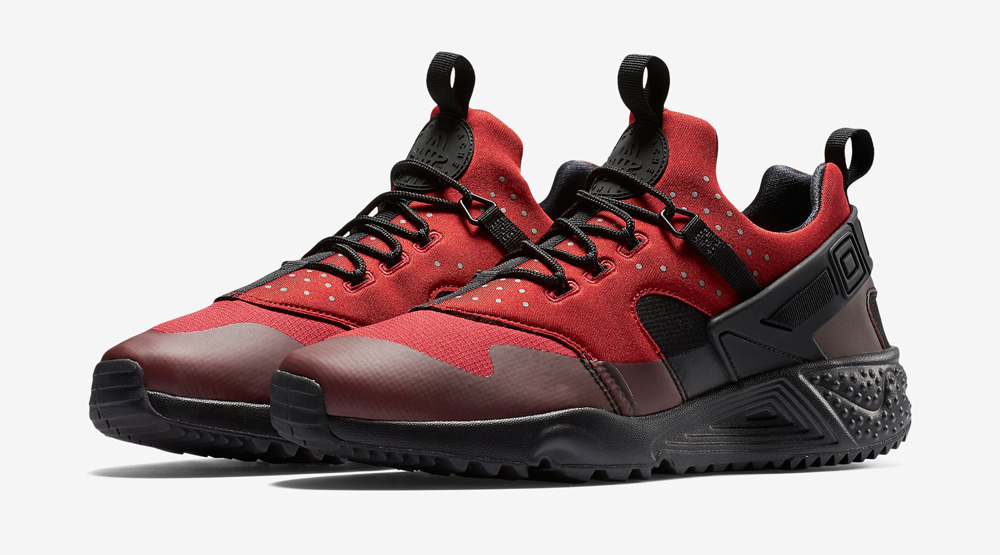 515b9a010839 Nike Is Releasing a Brand New Huarache Model This Month