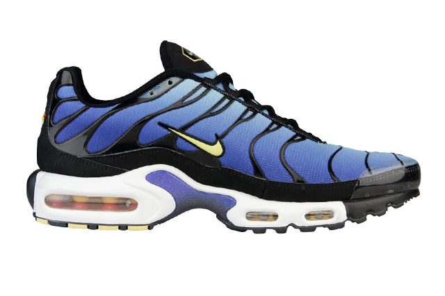 a979c4d50b Or do you feel they should focus on other yet to reissued runners before  turning things up with the Air Max Plus?