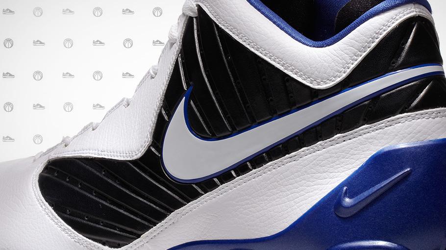 c3d9c3c9e3c2 Nike Shox BB Pro - Vince Carter Home PE