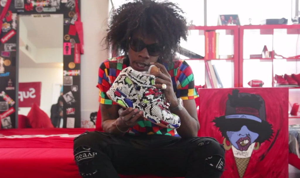 Trinidad James Presents: Camp James '1st and 15th' Episode 8