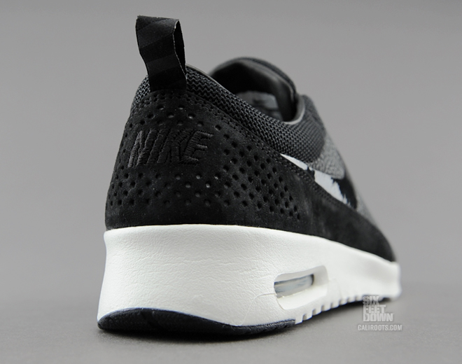 Nike WMNS Air Max Thea QS Black Sail | Sole Collector