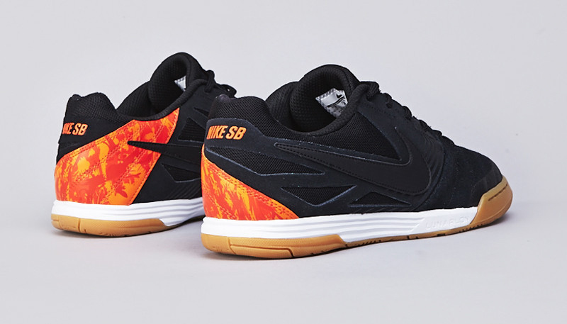 new products c5e19 c790b The Netherlands gets a colorway of the Nike Sb Lunar Gato as part of the  World Cup collection.
