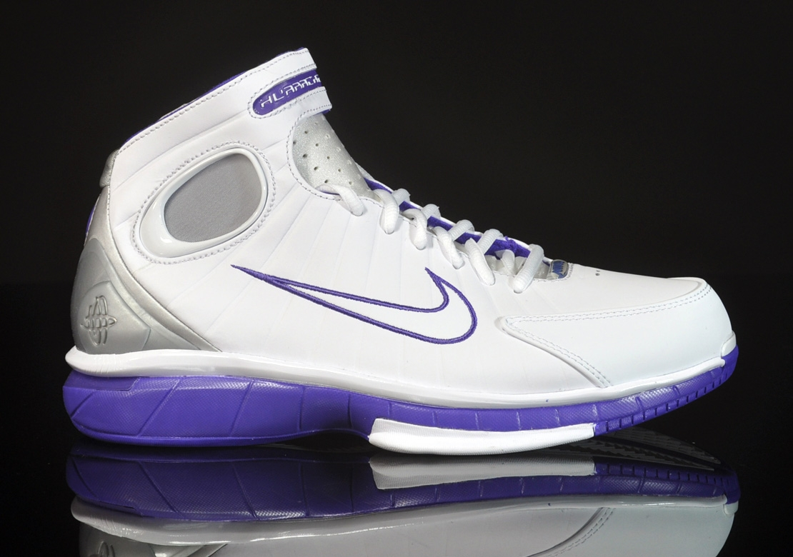 pretty nice f001a a2dcf Sole Decade    The Top 10 Shoes of 2004   Sole Collector