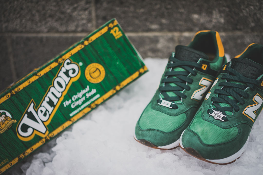 Burn Rubber x New Balance 572 Vernors (3)