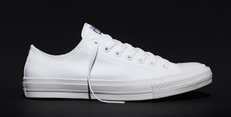 converse chuck taylor 2 white