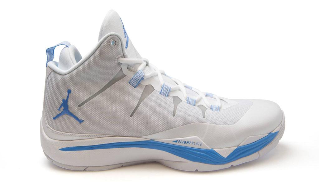 sale retailer 3967a 1ca51 Jordan CP3.7 & Super.Fly 2 // North Carolina 'Whiteout' PEs ...