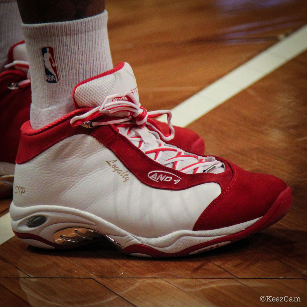 Isaiah Canaan wearing AND1 Tai Chi PE (1)