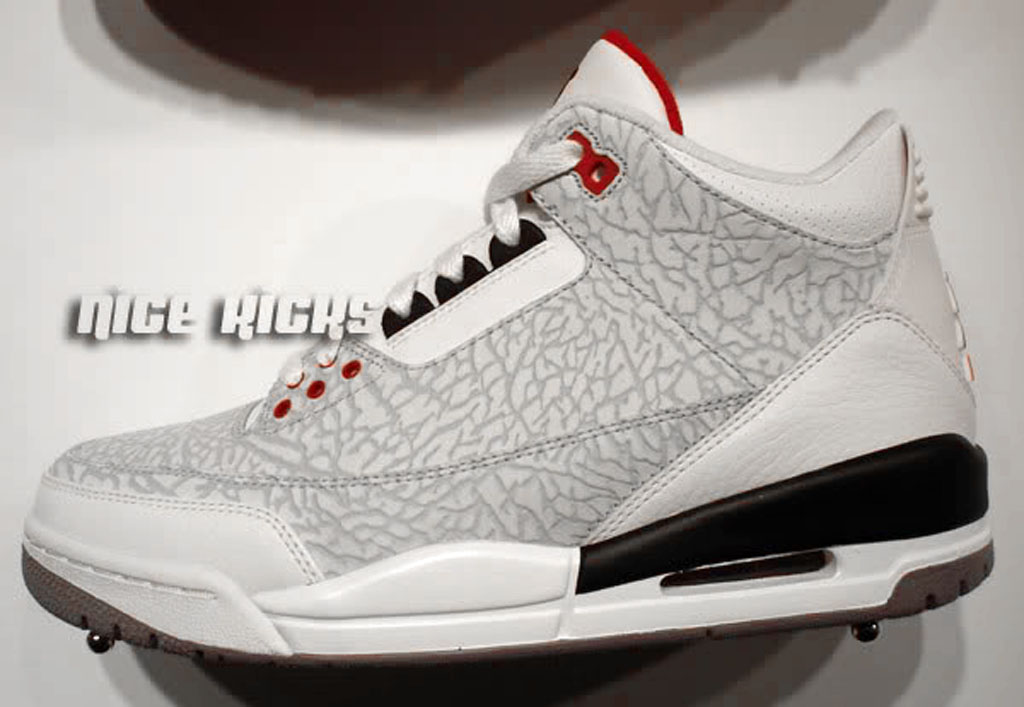 69ff0abf2107f1 ... switzerland originally called the heltor skeltor edition the air jordan  3 retro flip was first seen
