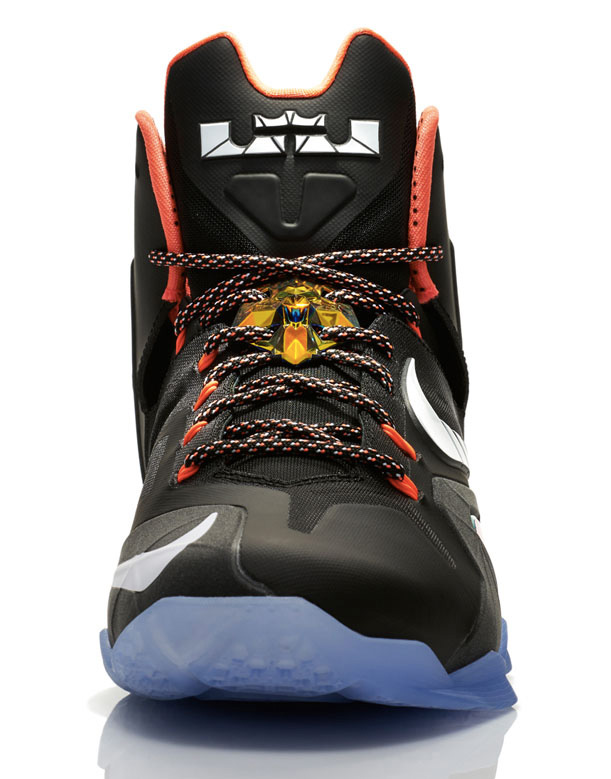 new style 3808e ddfc7 Kicksology    Nike LeBron 11 Elite Performance Review   Sole Collector