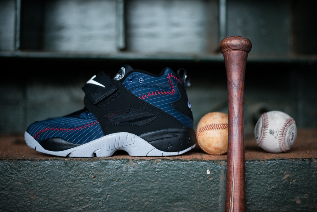nike air diamond turf baseball 2