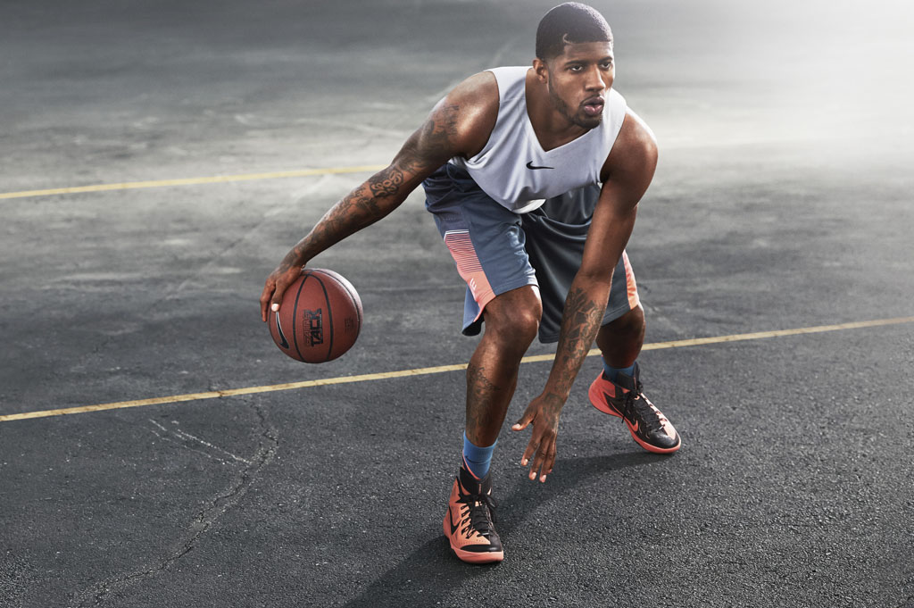 Nike Hyperdunk 2014 with Paul George Official (1)