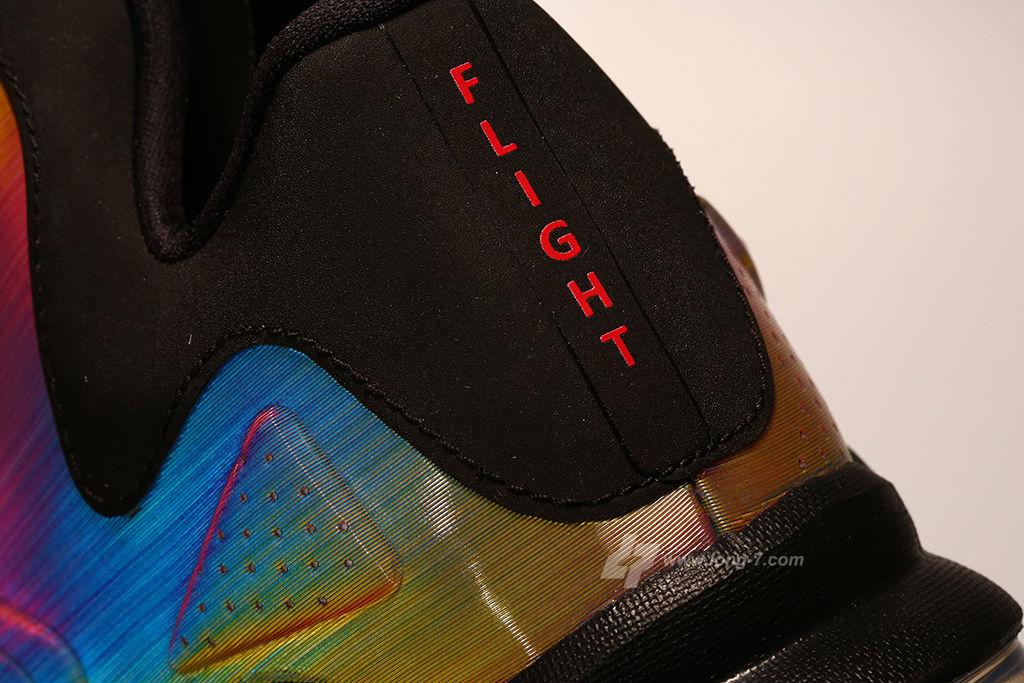 c77b81c97d0a Nike FL Viz Zoom Hyperflight Hologram 599451-601 (13)
