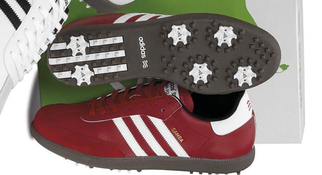 adidas samba golf shoes