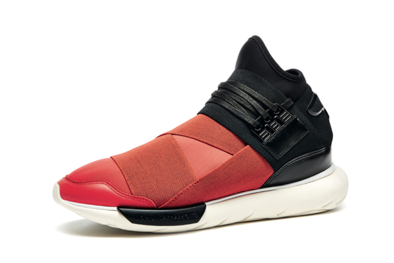 adidas Allows More Color for the Y-3 Qasa. The popular ninja shoe ... e6bcd615b2