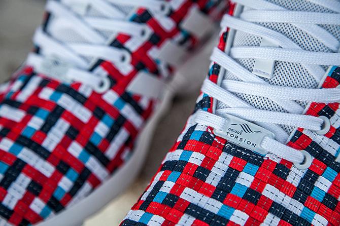 adidas zx flux adv asymmetrical Camping Grégoire