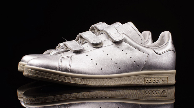 official photos 879b3 1e07e Nigo Shines Up the adidas Stan Smith | Sole Collector