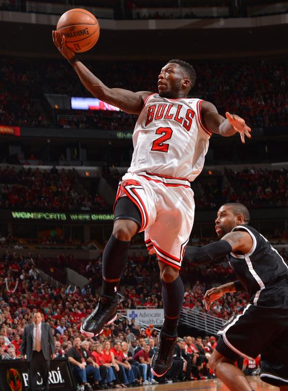 NBA Sneaker Watch    Jordan Brand - Playoffs Week 1  83e7769d50