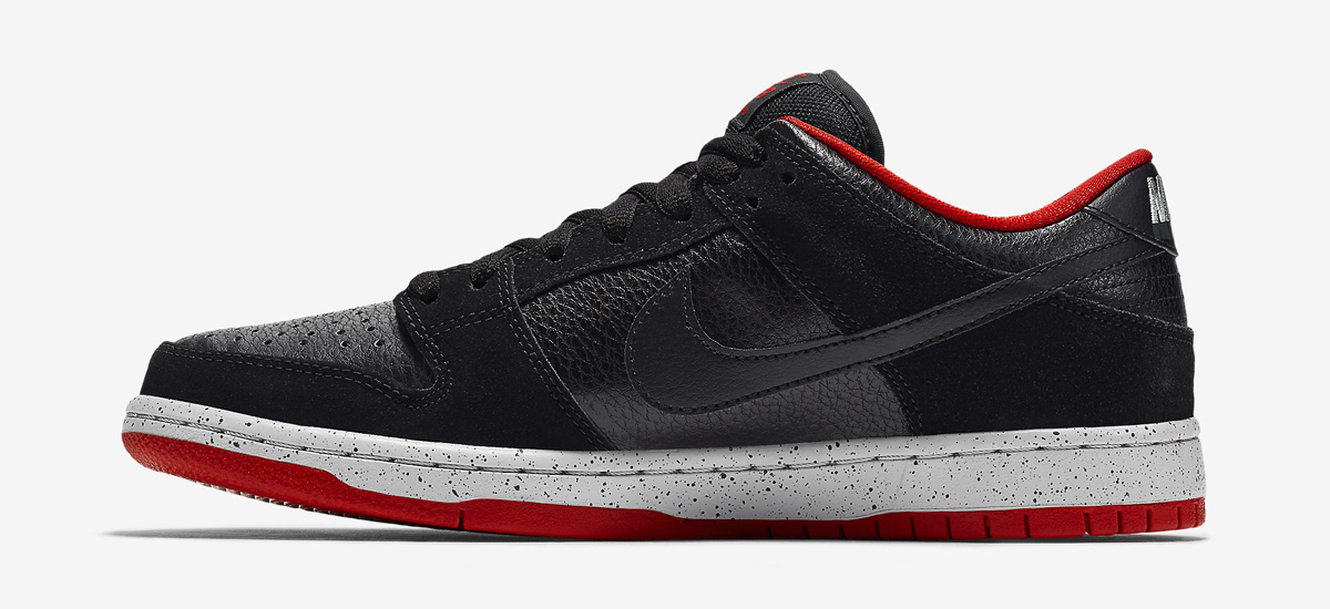 sneakers for cheap sold worldwide autumn shoes The Latest in Nike SB Dunks That Look Like Air Jordans ...