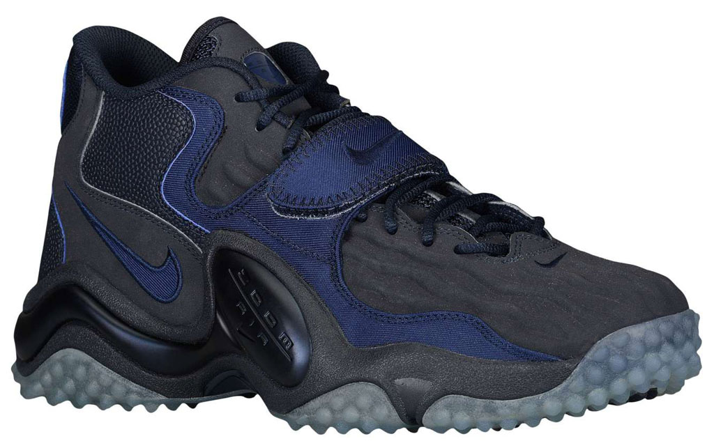 Nike Air Zoom Turf Jet '97 Drench Pack Obsidian