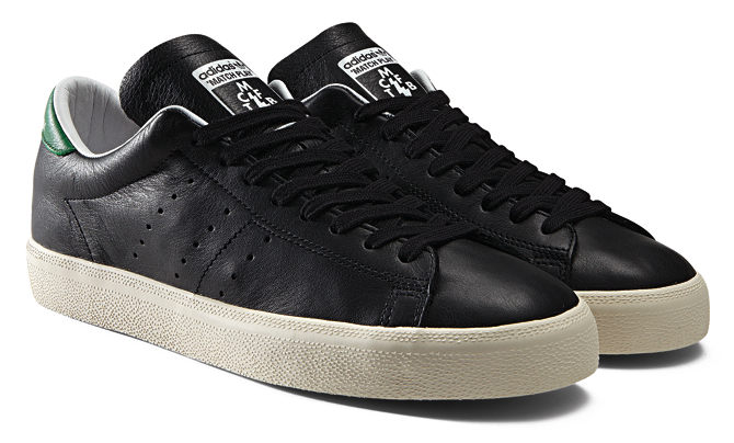 adidas Originals by 84-Lab MCN Matchplay Black